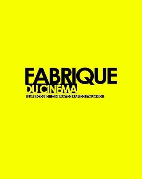 EVENTI Fabrique Du Cinema paviè