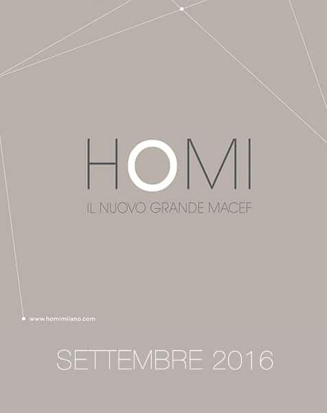 FIERA HOMI MILANO espositori 2016 - Paviè bijoux artigianali