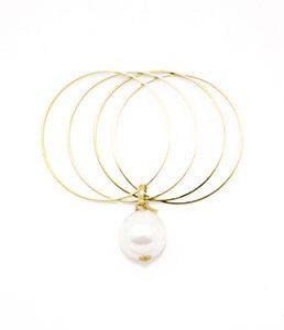 Bracciale bangle 94A - Paviè bijoux artigianali