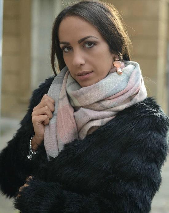 ELISA ZANETTI blogger