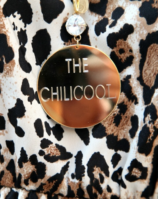 the chili cool blogger - Paviè bijoux artigianali