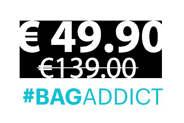 Bag Addict | Paviè